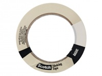 Scotch afplaktape 18mm 50M